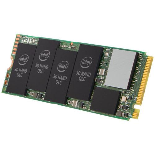 Intel 665p 1TB M.2 NVMe SSD Review