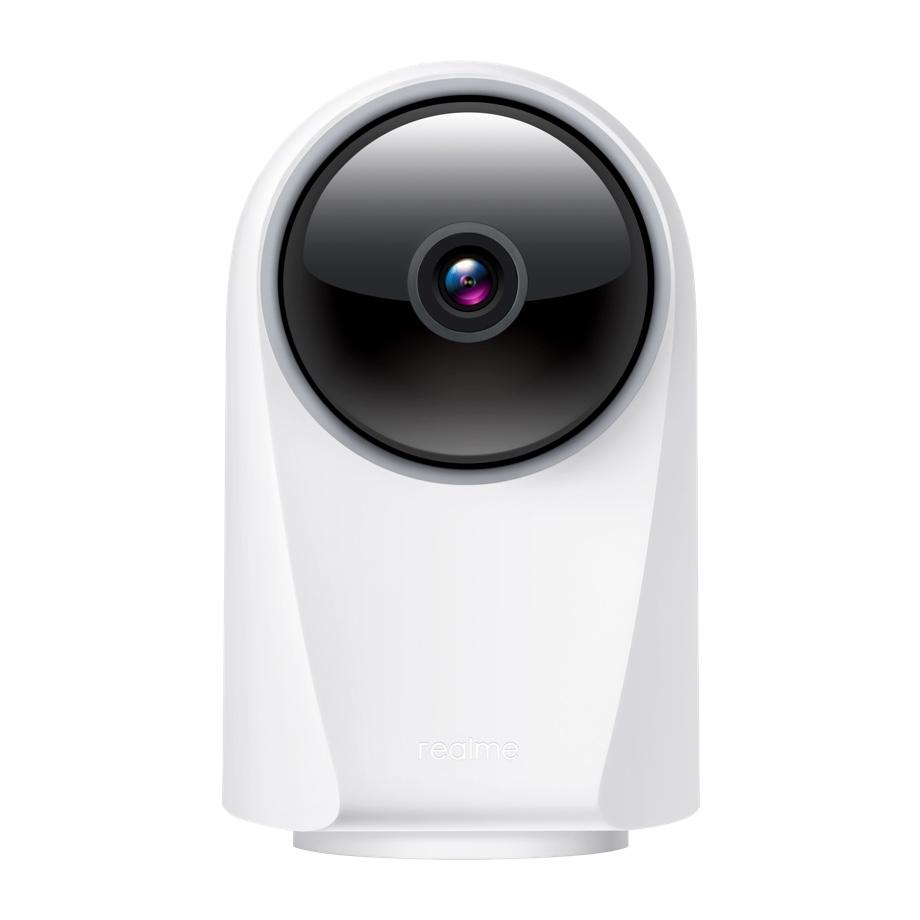 Realme Smartcam 360° Review
