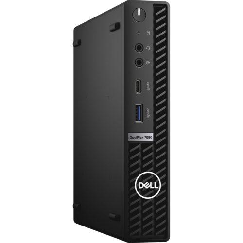 Dell OptiPlex 7080 Micro Review