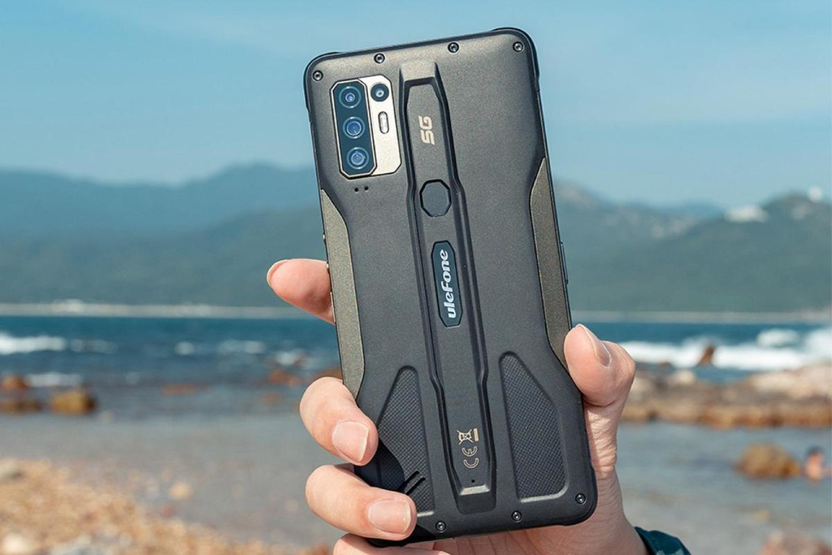 Ulefone Armor 10 5G rugged smartphone review