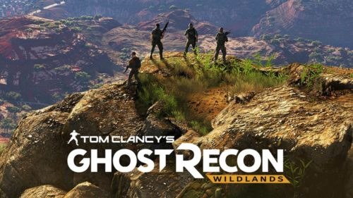 [FPS Benchmarks] Tom Clancy's Ghost Recon Wildlands on NVIDIA GeForce GTX 1650 [40W and 50W] – the 40W graphics card struggles more