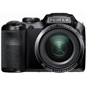 Fujifilm FinePix S6700 Camera