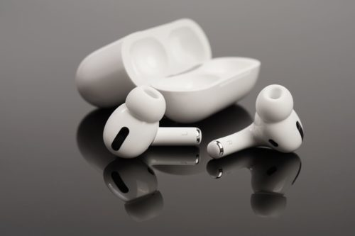 Apple AirPods Pro 2 could be controlled via your teeth — here's how