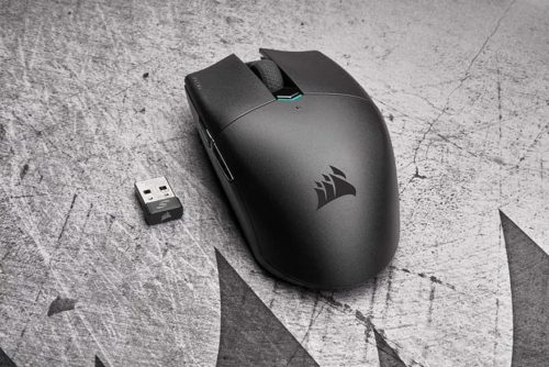 Corsair Katar Pro Wireless review