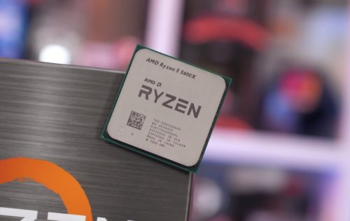 AMD Ryzen 5 5600X Review