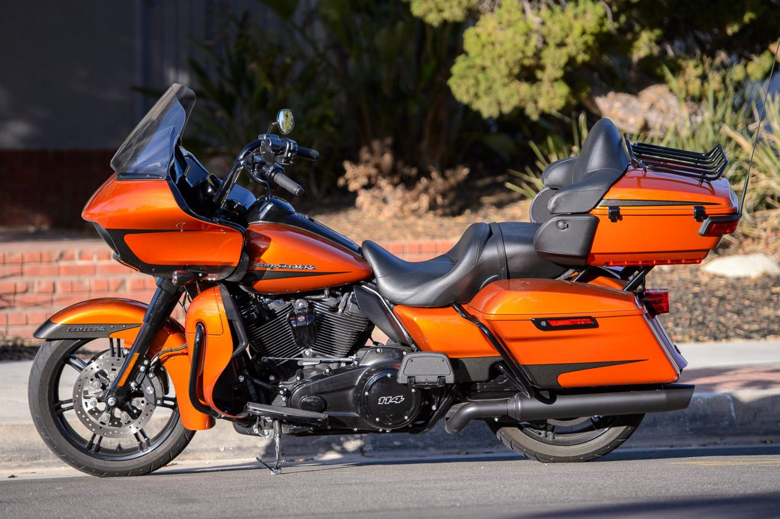 2020 Harley-Davidson Road Glide Limited Review (15 Fast Facts)