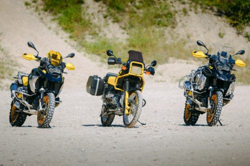 BMW Motorcycles: What the Model Letters and Numbers Mean