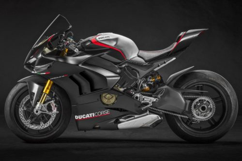 2021 Ducati Panigale V4 SP First Look (12 Fast Facts For The Track)