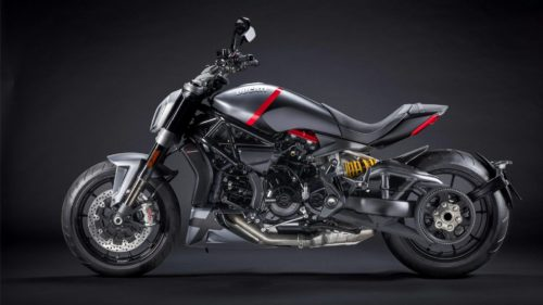 2021 Ducati XDiavel Black Star First Look: A Solitary Candle