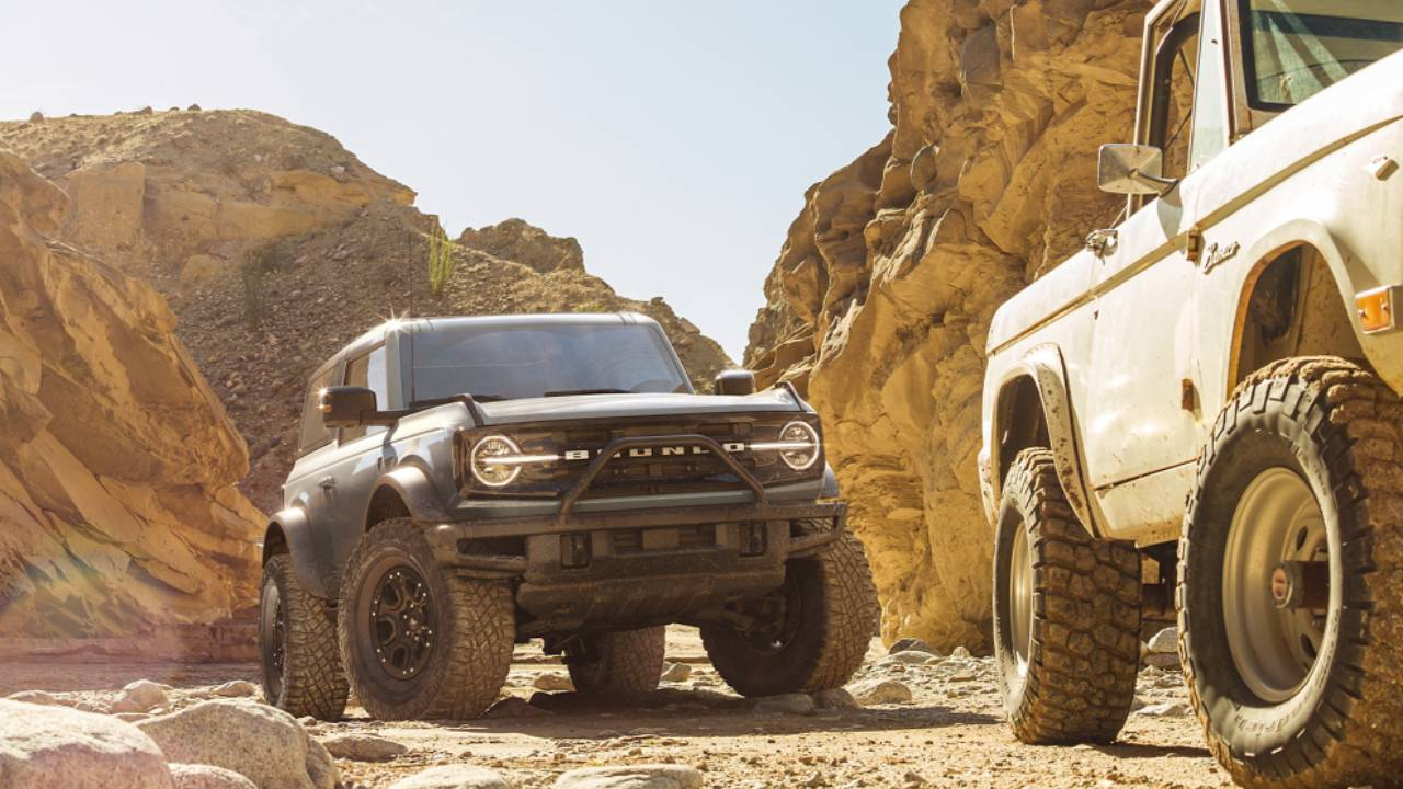 2021 Ford Bronco delayed – Here's what changed