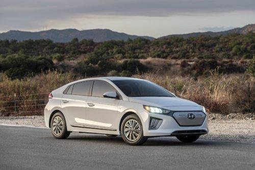 2021 Hyundai Ioniq Review