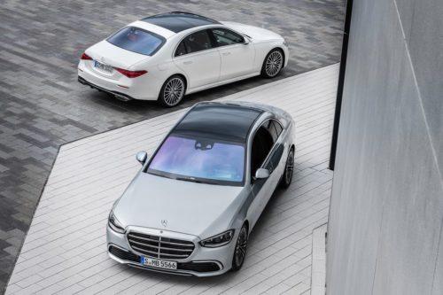 2021 Mercedes-Benz S-Class Gets a Lot More Expensive
