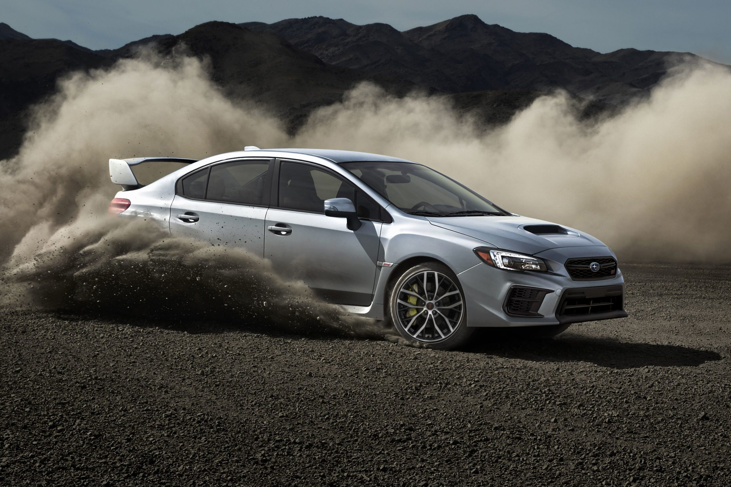 2021 Subaru WRX Review