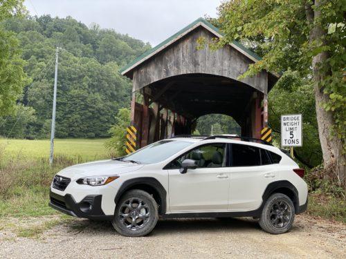 2021 Subaru Crosstrek Sport Review