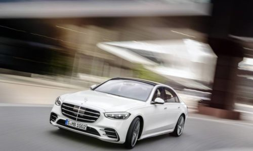 2021 Mercedes-Benz S-Class pricing: Base model starts at $111,900