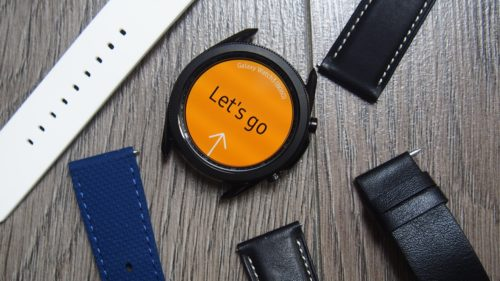 Best Samsung Galaxy Watch 3 bands: Straps for 45mm and 41mm models