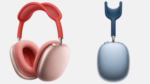 Apple AirPods Max vs AirPods Pro: Apple's premium headphones do battle