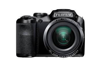 Fujifilm FinePix S6600 Camera
