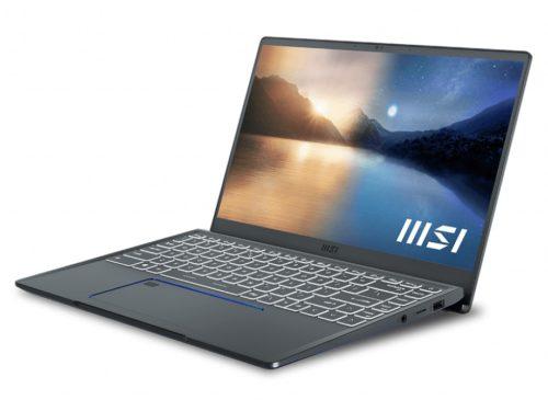 MSI Prestige 14 Evo: Intel versus AMD
