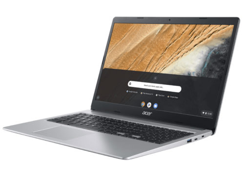 Acer Chromebook 315 CB315-3HT Review: Silent Good-Looking ChromeBook Sports Good Battery Life