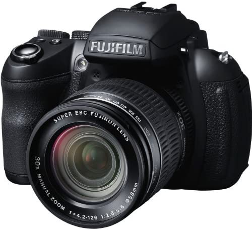 Fujifilm FinePix HS35EXR Camera
