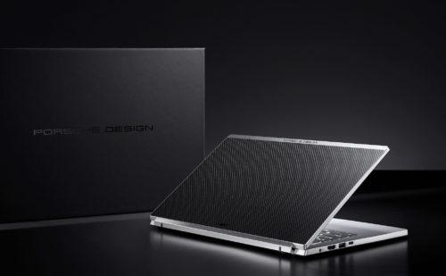 Porsche Design Acer Book RS review