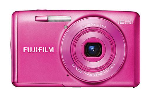 Fujifilm FinePix JX700 / JX710 Camera