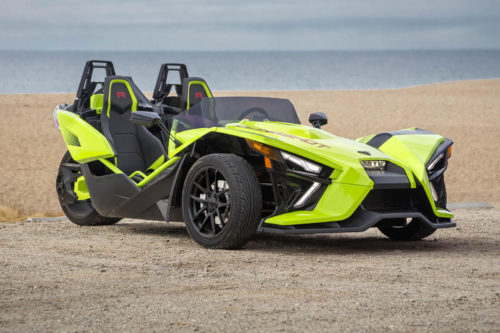 2021 Polaris Slingshot First Ride Review
