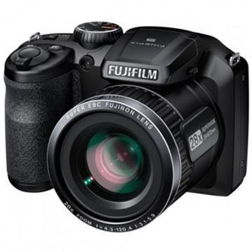 Fujifilm FinePix S4700 Camera