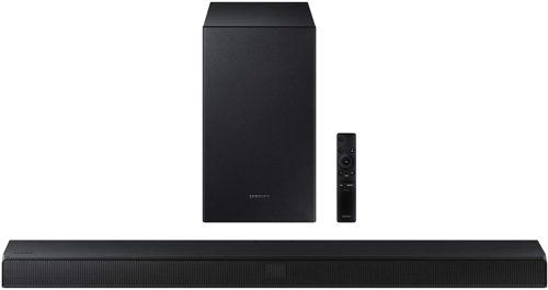 Samsung HW-T550 Soundbar Review