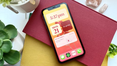 iOS 14.3 update is out now, and it'll change the way you work out and take photos