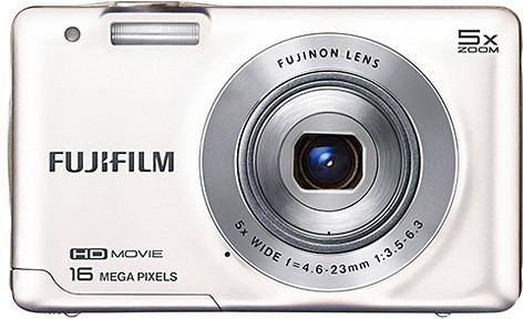 Fujifilm FinePix JX600 Camera