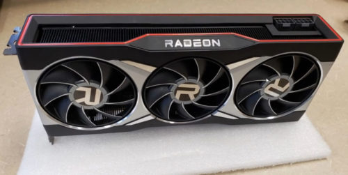 AMD Radeon RX 6900XT Graphics Card Review