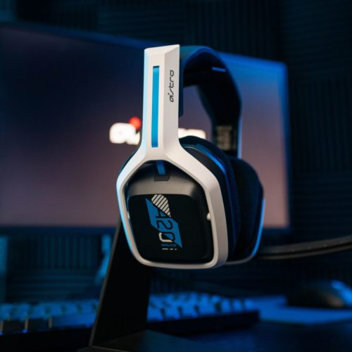 Astro Gaming A20 Wireless Gen 2 Headset Review
