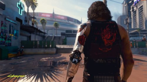 90 awesome screenshots that show the visual pleasures of Cyberpunk 2077