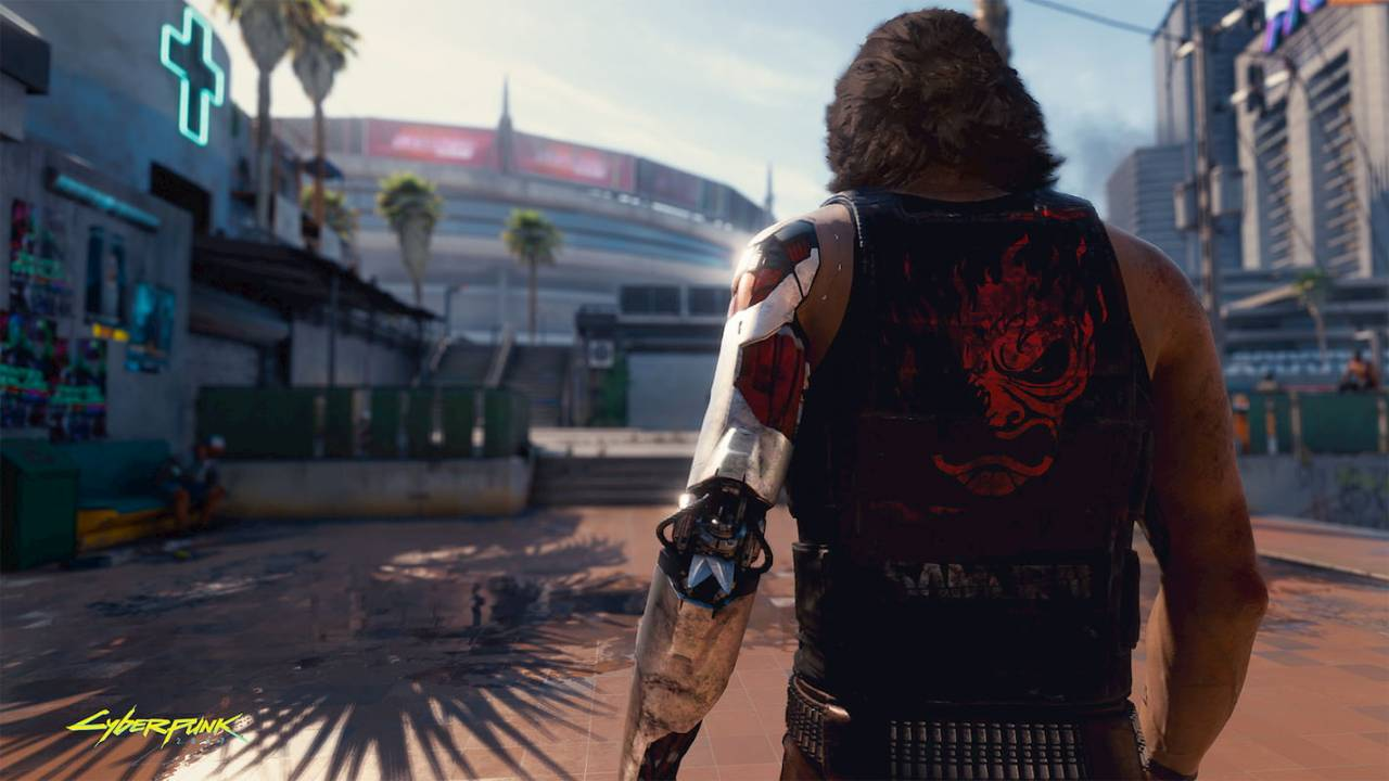 Cyberpunk 2077, Minecraft with RTX get new NVIDIA Game Ready Driver