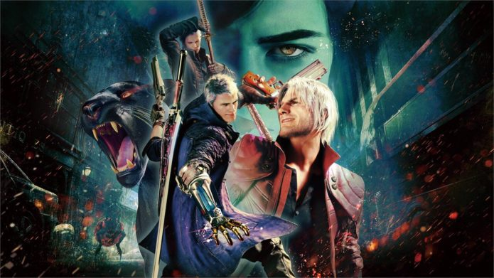 Devil May Cry 5 Special Edition Review