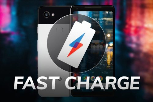 Fast Charge: The last Pixel 2 update proves Google is the 'value for money' king