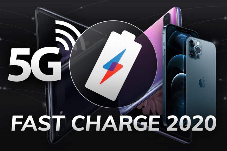 Fast Charge: Retro iPhones and forgettable foldables top 2020's biggest mobile disappointments