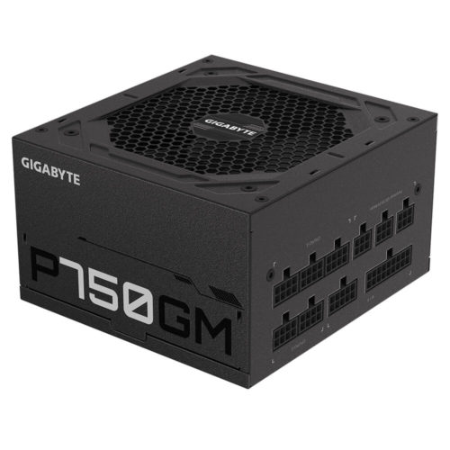 Gigabyte GP-P750GM 750 W Review – With an Explosive Attitude