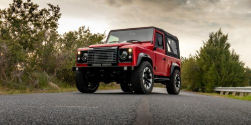 These Were Our Favorite Restomod Off-Roaders of 2020
