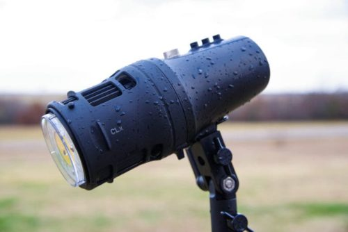 Light and Motion CLx10 Review : Hybrid Shooters Will Love It
