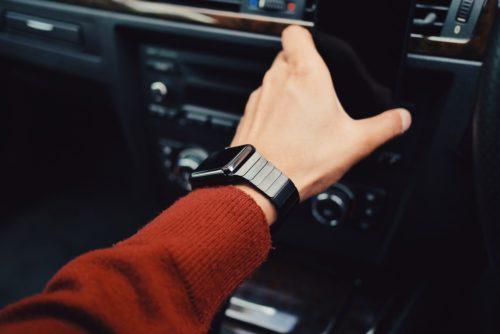 What makes the KoreTrak Smartwatch Unique?