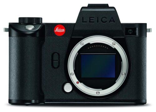 Full Leica SL2-S Specs Leaked