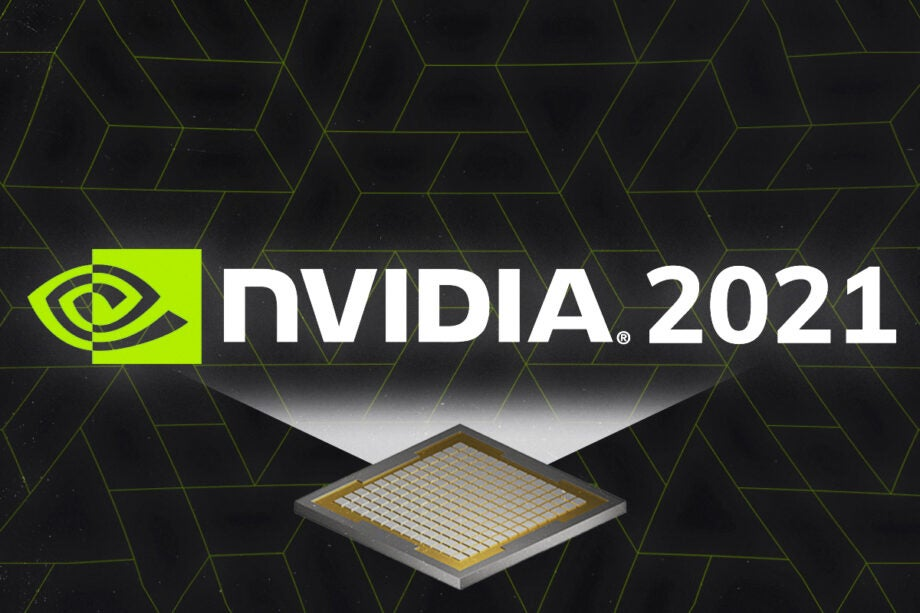 Ampere laptops, GeForce Now upgrades and Super GPUs: What will Nvidia do in 2021?