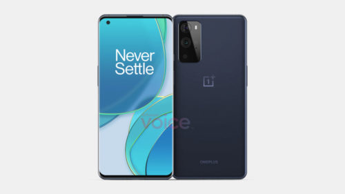 OnePlus 9 specs leak shows disappointing lack of upgrades from OnePlus 8 and 8T