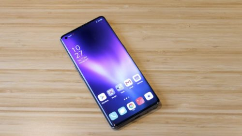 Oppo confirms 2021 Find X flagship will boast the Snapdragon 888