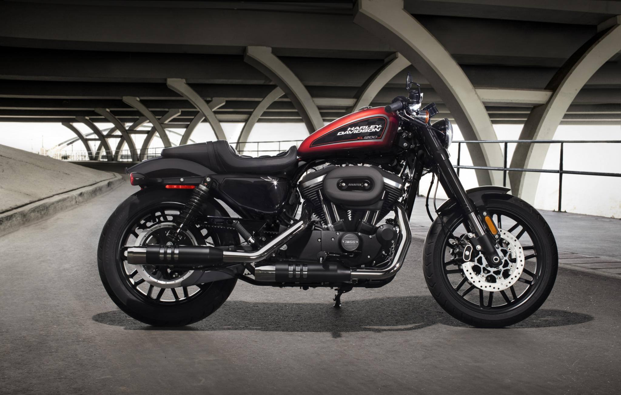 Which Harley-Davidson Models Are Getting Axed? UPDATE