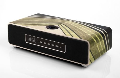 Ruark X Linley collaboration continues with the Amplis Audio System