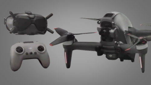 DJI FPV drone release date, price, rumors and leaks